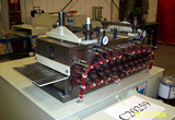 CoilMate/Dickerman's Smaill Parts Straightener Model 12 BSPS