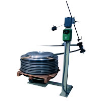 The PressPal pallet decoiler offers job shops and contract stampers a variety of CoilMate® / Dickerman® engineered in quality and design features at an industry low price.