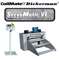 ServoMatic Roll Feed