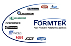 Member of the Formtek Group, a consortium of best in class manufacturers